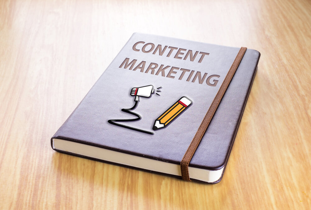 لماذا من المهم كتابة محتوى تسويقي جيد لموقعك؟