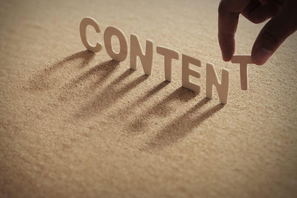 هل تبحث عن افضل شركة كتابة محتوى ؟