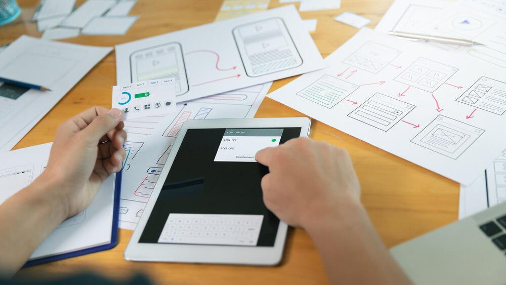 لماذا من الضروري بالعناية بـ تصميم موقع إلكتروني تجاري ؟